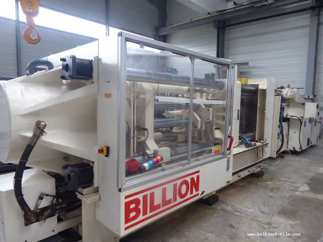 PRESSE A INJECTER BILLION H 3500/430
