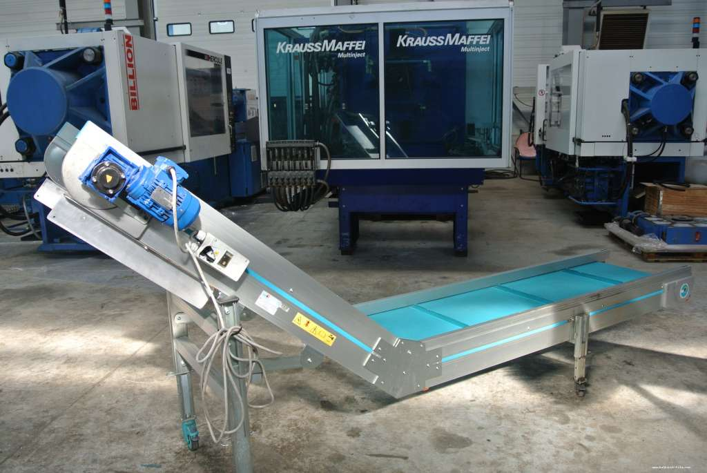 MB CONVEYORS CP ALL N