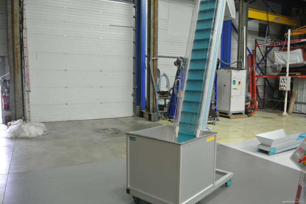 MB CONVEYORS EV ALL SP