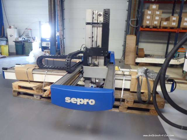 SEPRO SR 4030 S3 VISUAL