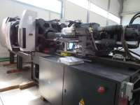 PRESSE A INJECTER SANDRETTO